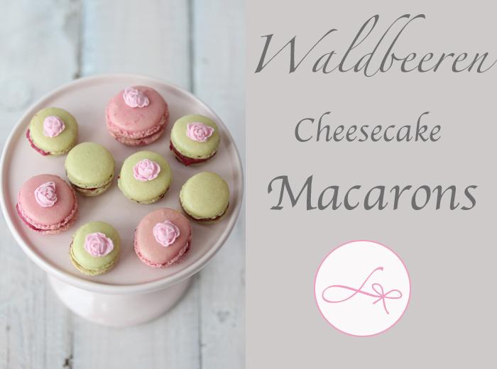 Macarons 3434