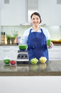 Vitamix Talent