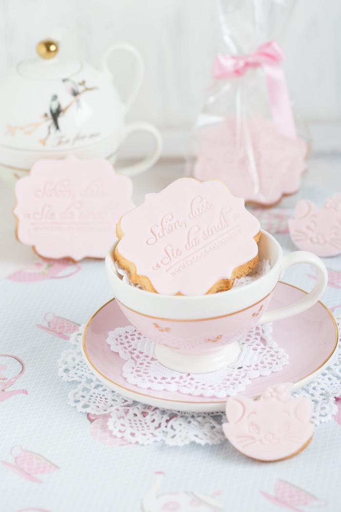 Casa di Falcone Eröffnungs Cookies