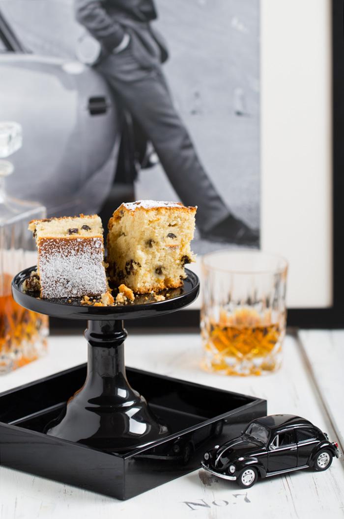 Mount Homosexuell Rum Kuchen Rezept