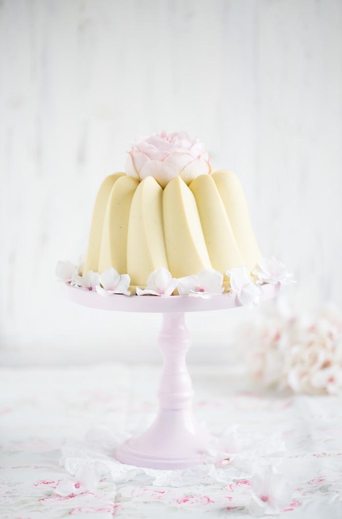 Schokladen Cheesecake