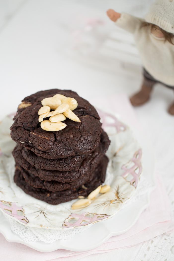 die leckersten Schokoladenkekse