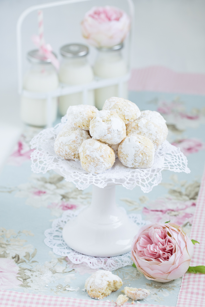 Schmand Kekse