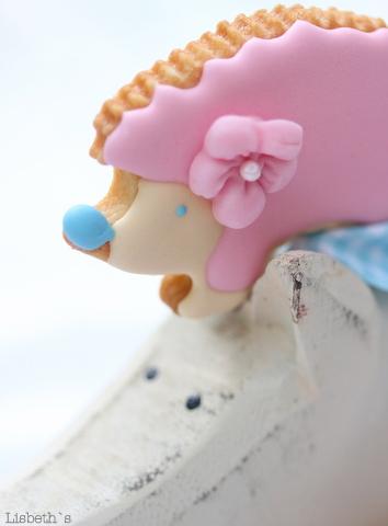 Schwein & Igel= Schweineigel