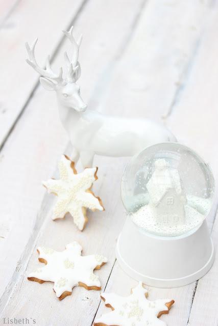 ✩ Kardamom Kaffee Sterne & Bambi – Rentier Cookies