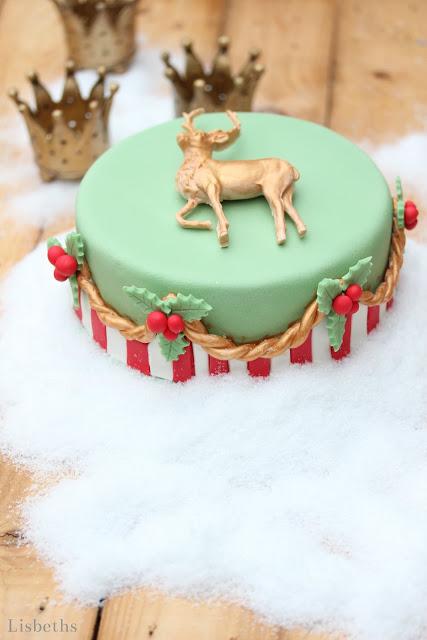Vanilla Likör Kuchen