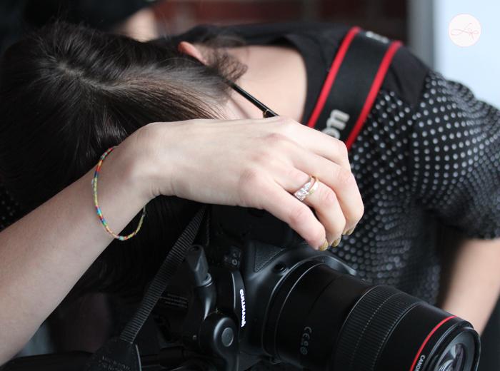 Food Fotografie, Workshop
