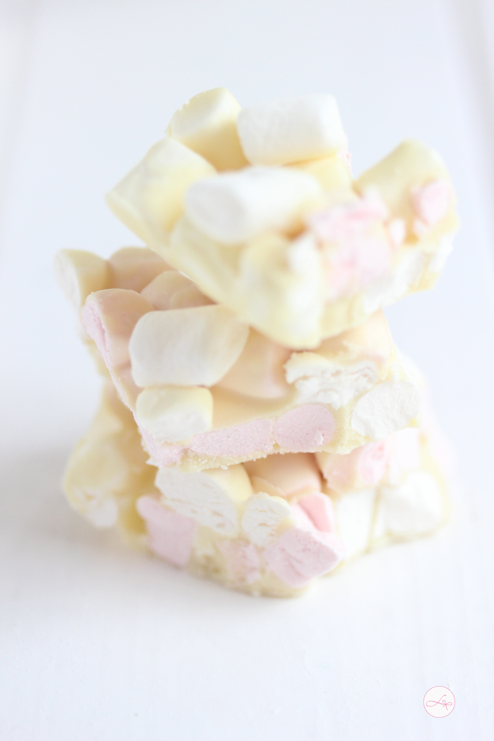 Marshmallow Sweets