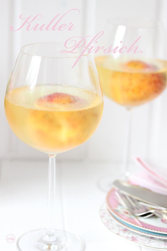 Kuller Pfirsich