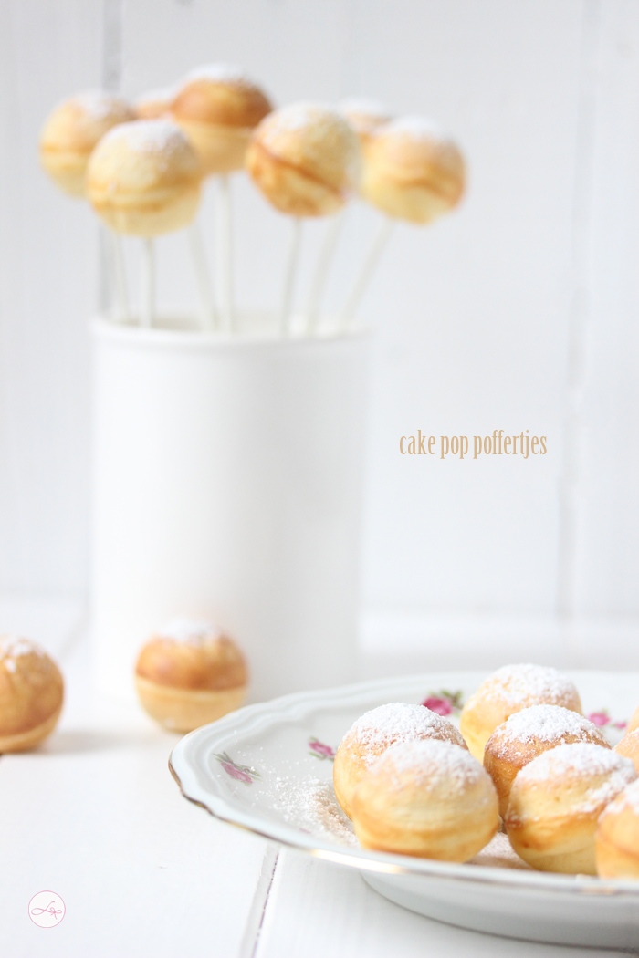 cake pop poffertjes {tatort knabberei}