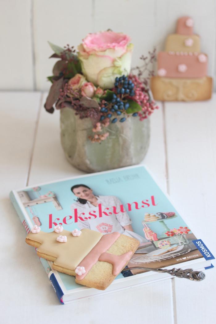 Kekskunst & Kleene Törtchen