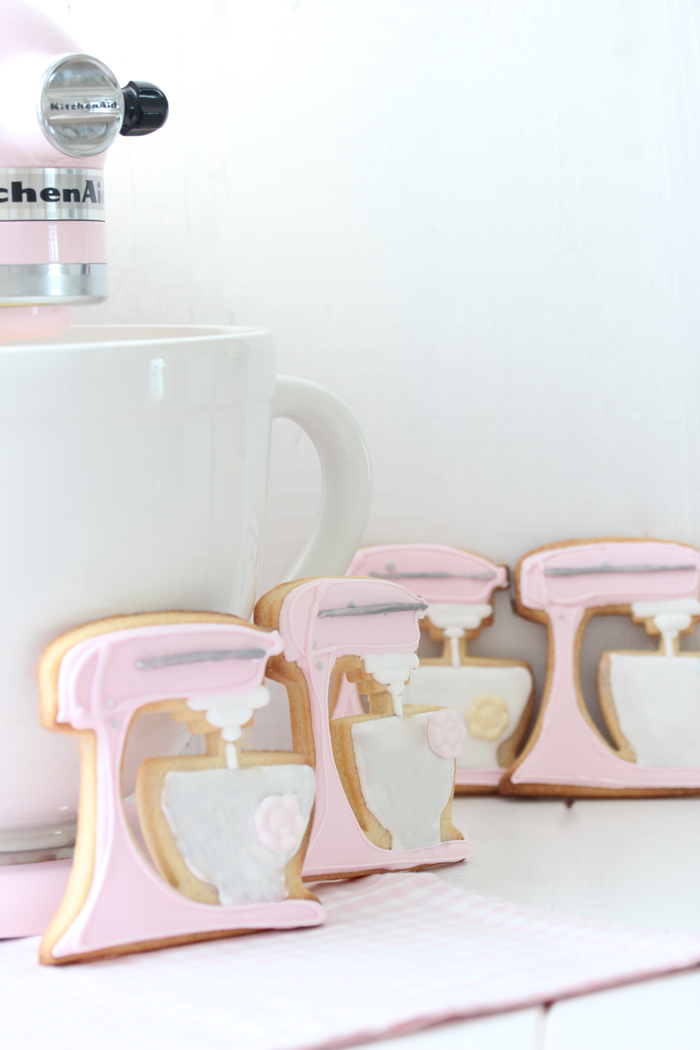 KitchenAid Cookies