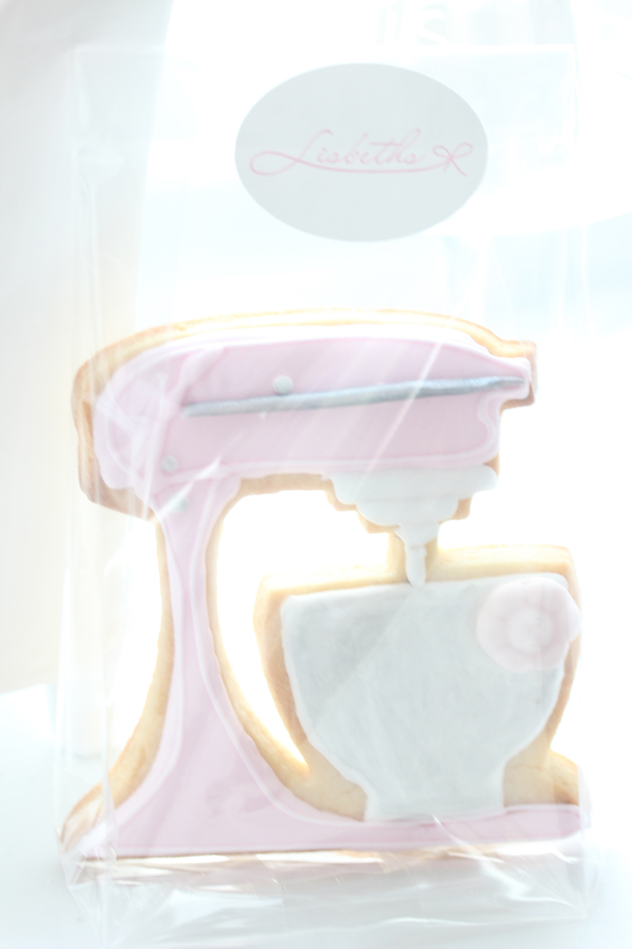 KitchenAid Cookies