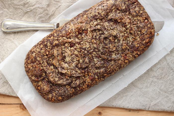 Körner Brot