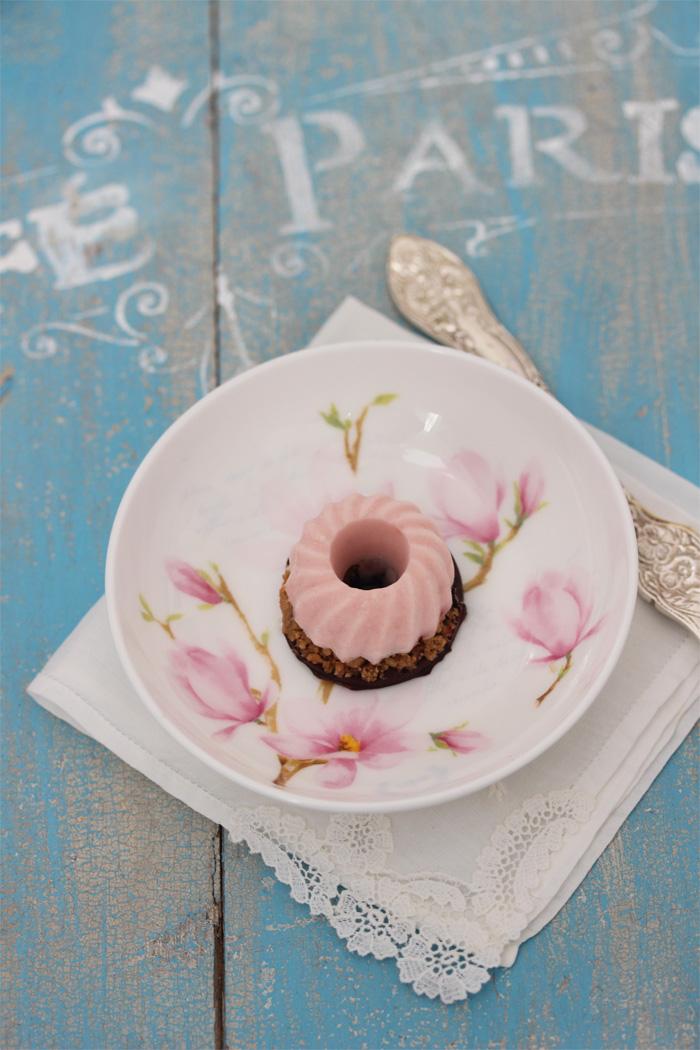 Cheesecake Praline
