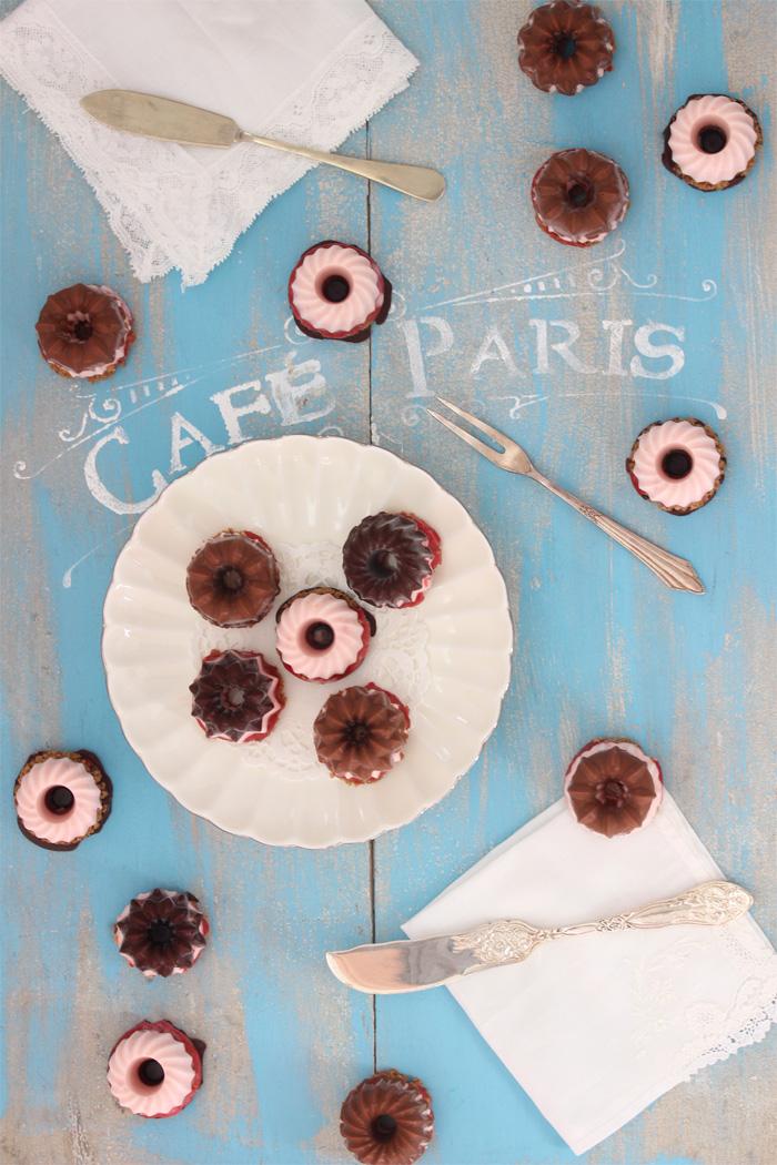 Cheesecake – Eis – Pralinen mit Kokosblütennektar