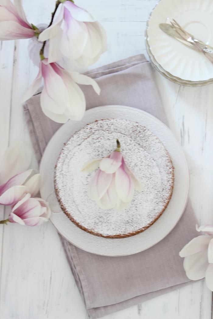 Magic Cake – Zauberkuchen – Vanille – Traum