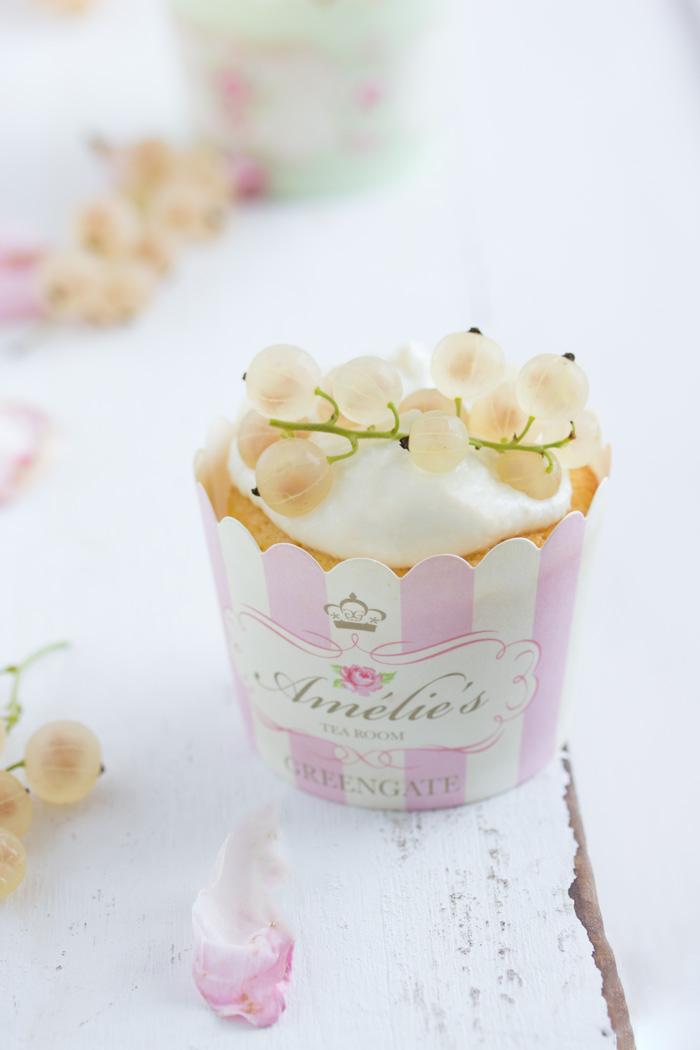 Limoncello-Cupcakes
