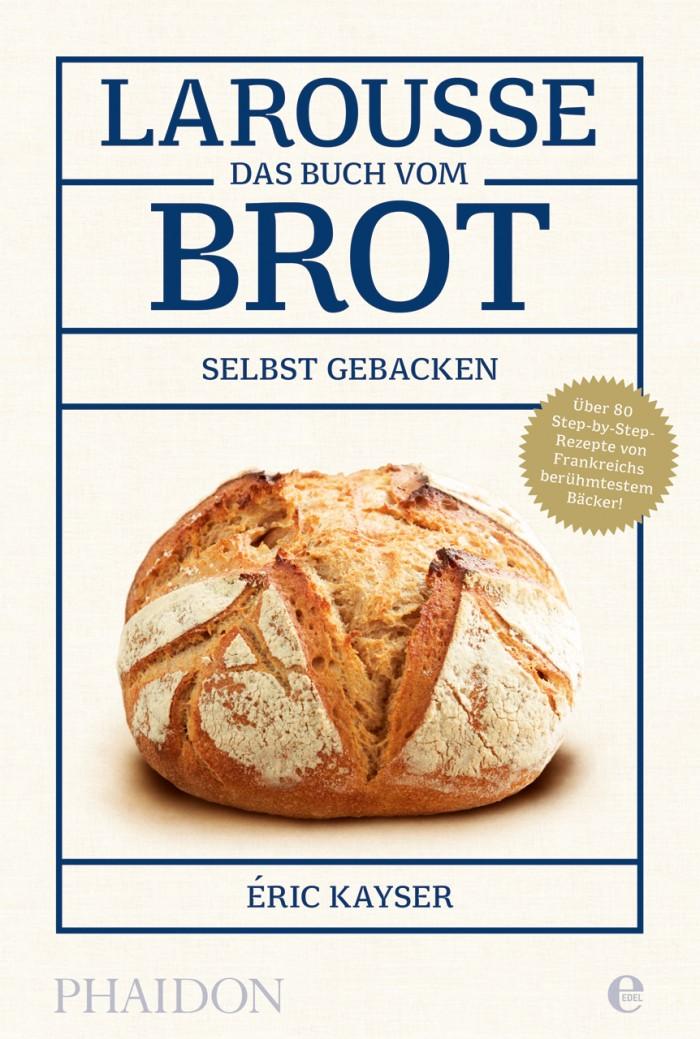 Larousse Das Brot