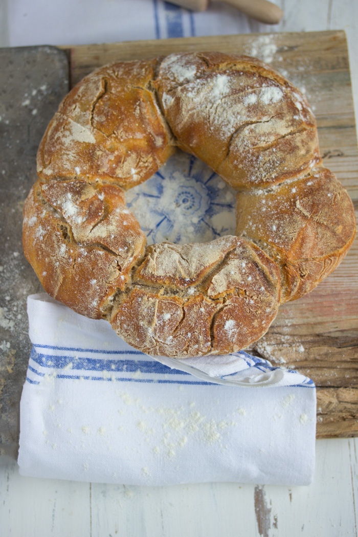 Kronenbrot – Die ultimative Liebeserklärung an das Brot