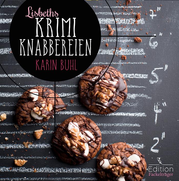 "© Manuela Rüther für ""Lisbeths Krimiknabbereien!"""