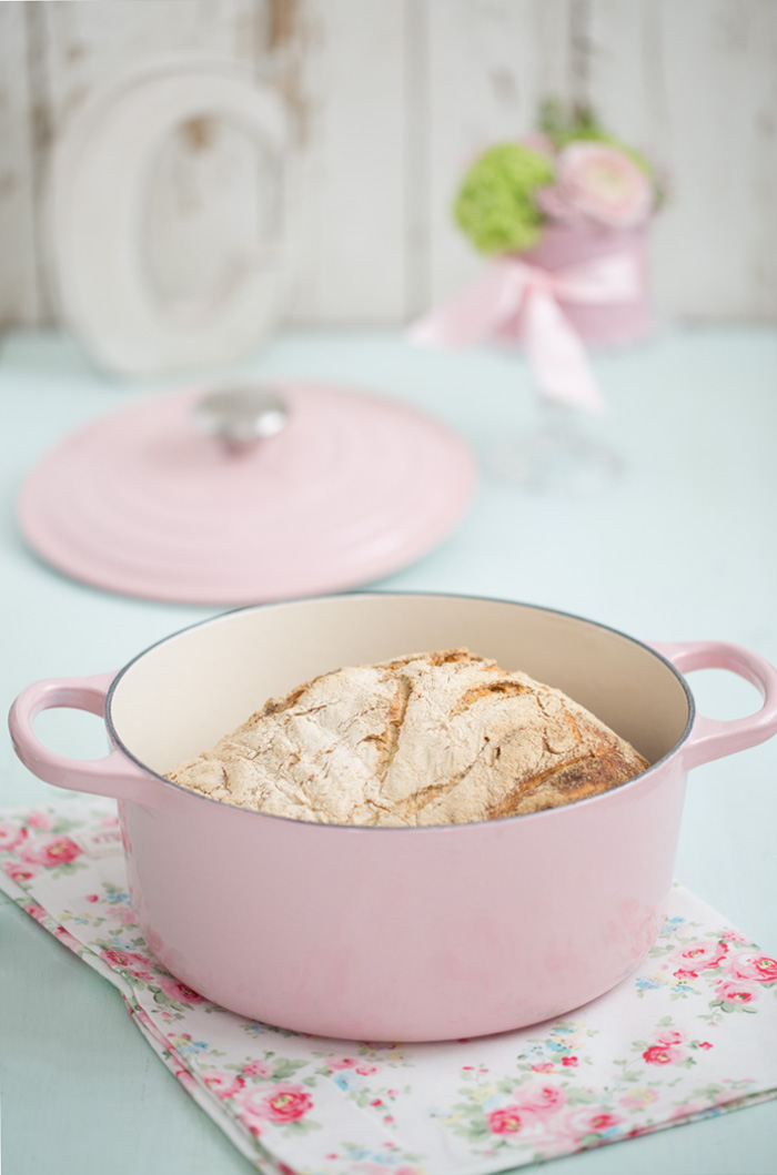 Le Creuset Brot