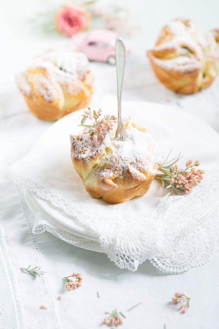 Mohn Muffins