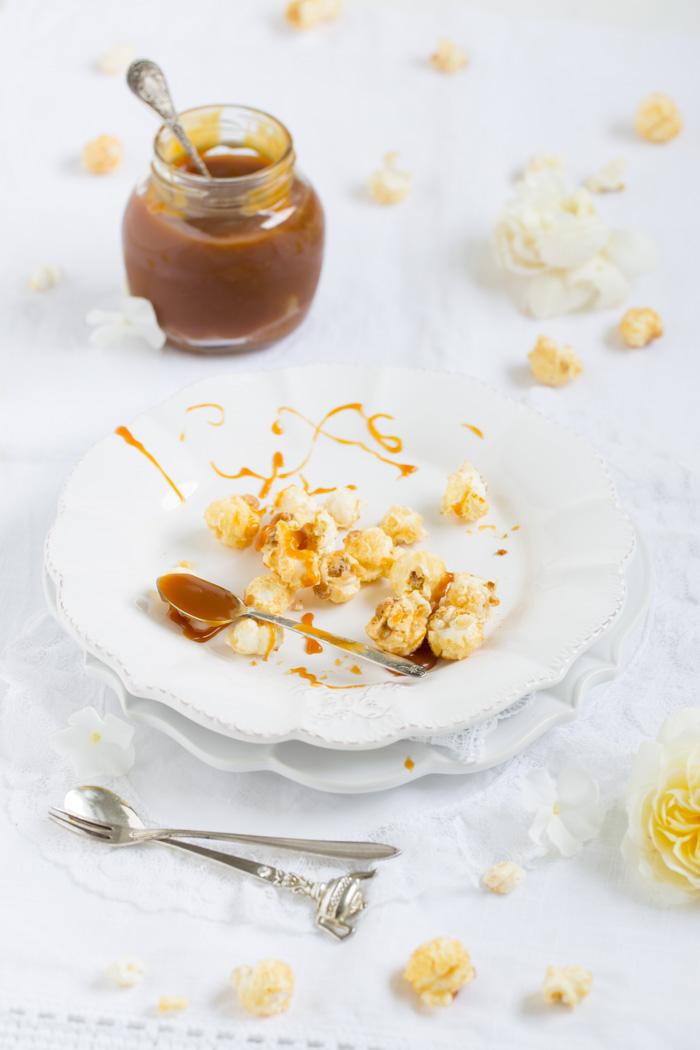 Ingwerkuchen-mit-Popcorn