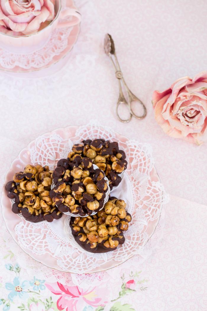Nusstaler oder der direkte Weg ins Viviani Schokoladenglück