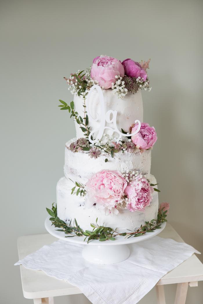 Hochzeitstorte Und Party Des Jahres Lisbeths