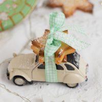 Advents-Butterkekse für das Zuhause 18