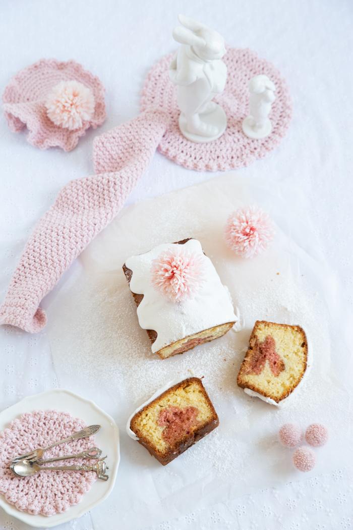 Hasenkuchen