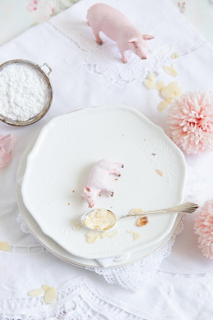 Mandelkuchen Glutenfrei