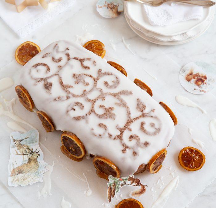 Oma Lisbeths göttlicher Zitronenkuchen