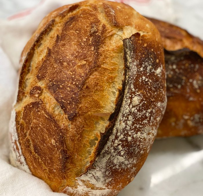 Pane Pugliese Deluxe