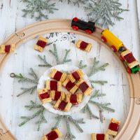 Eisenbahner Kekse